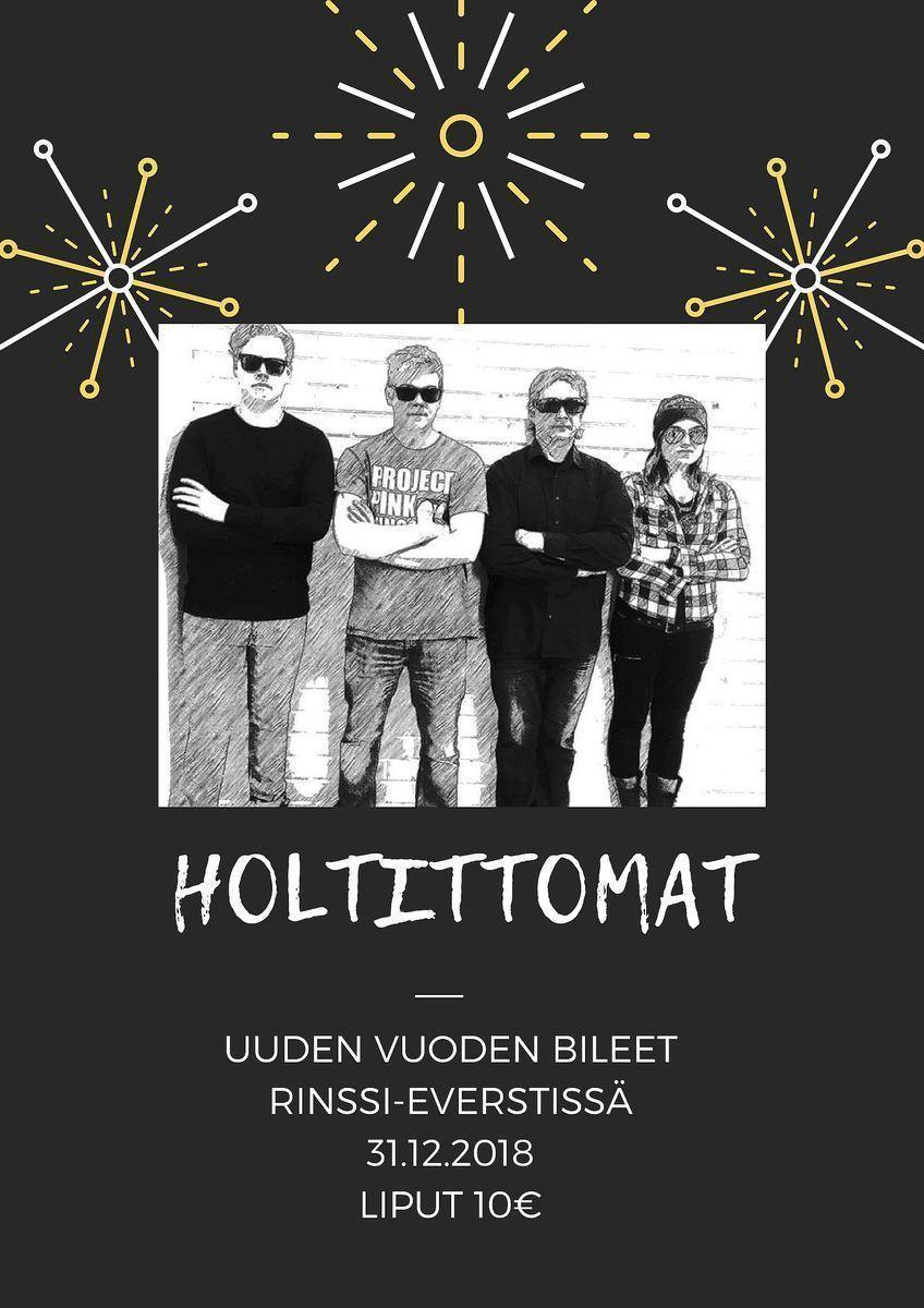 Holtittomat